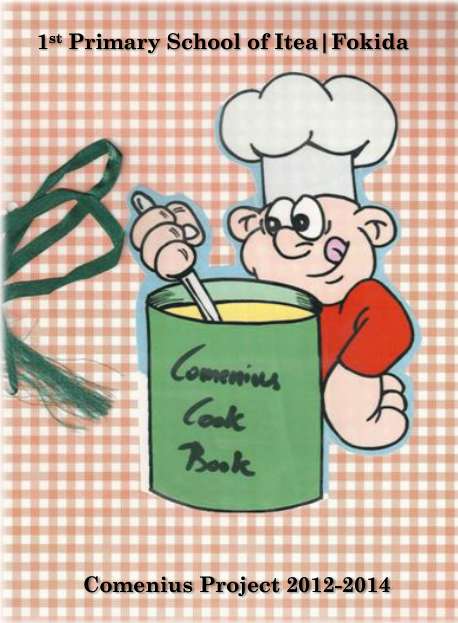 Comenius Cook Book