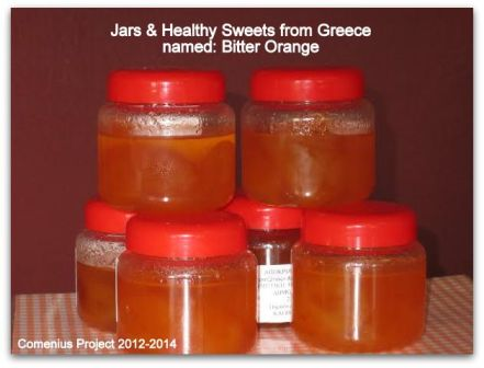 Jars from Greece