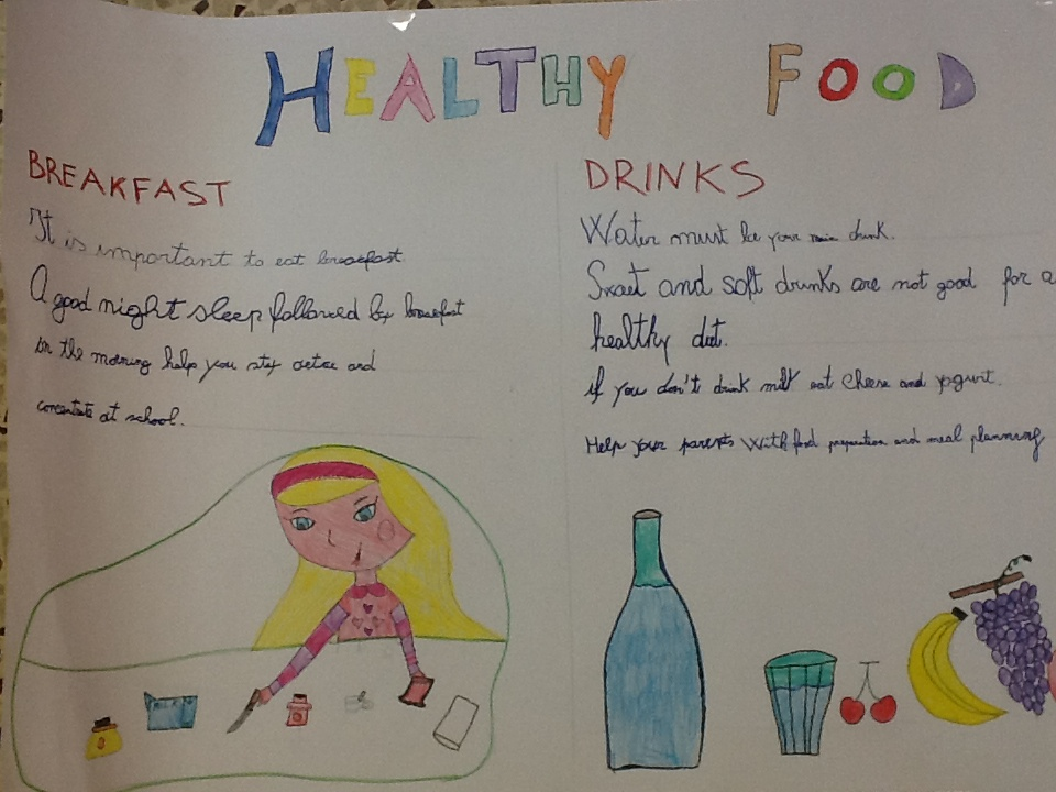 Posters about HEALTHY FOOD