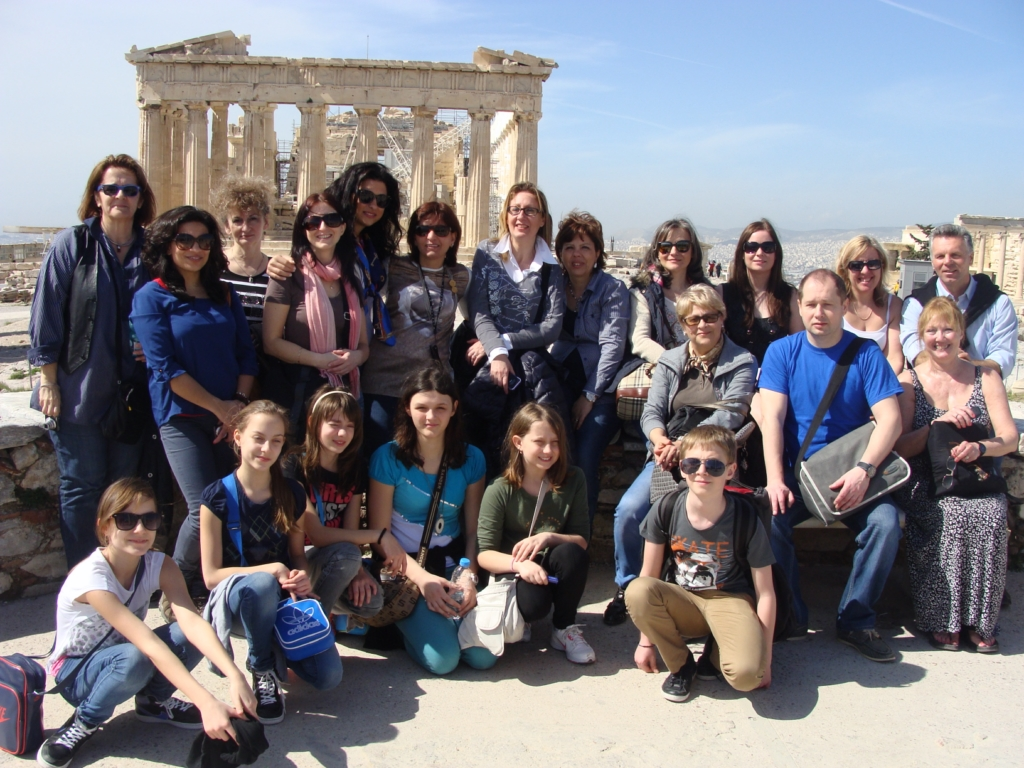 Memories from Greece - part 2