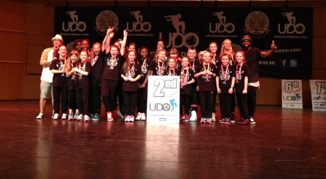 UDO Scottish National Championships