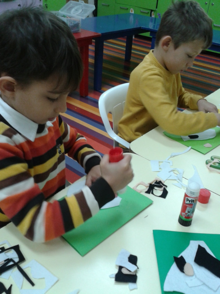 TURKEY - Nursery activities